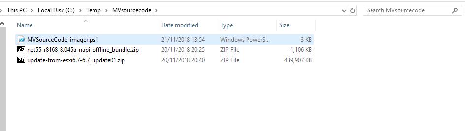 VMware vSphere ESX 6 7 | No network adapters were detected
